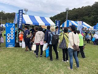 黒岩神奈川県知事への説明